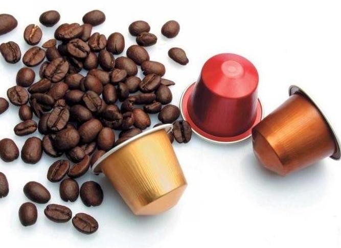 Сам себе бариста: капсулы для кофемашины
