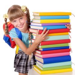 А вы готовы к школе? Небольшой чек-лист