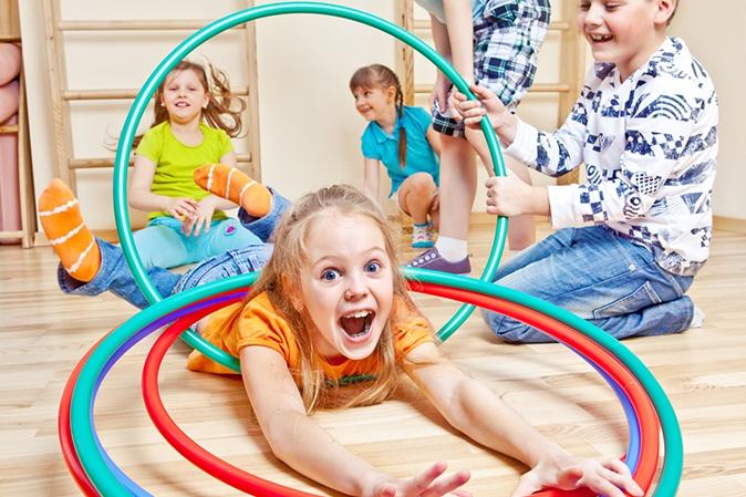 Спорт и дети — совместимы ли эти понятия?