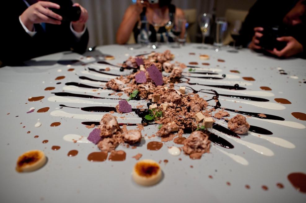 Топ-100 лучших ресторанов мира. Ресторан «Alinea» в Чикаго