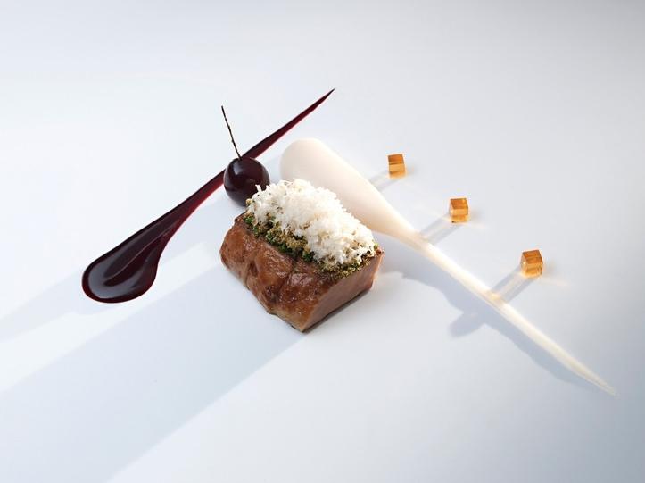 Топ-100 лучших ресторанов мира. Ресторан «The Fat Duck»
