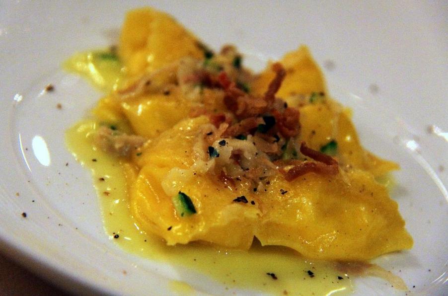 Топ-100 лучших ресторанов мира. Ресторан «La Pergola»