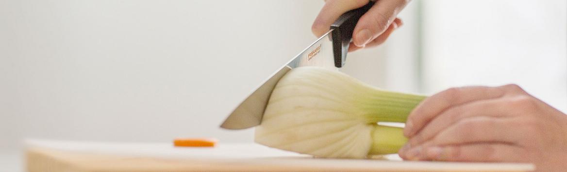 Все, что нужно знать о кухонных ножах