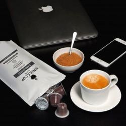 От Эфиопии до Nespresso: Single Cup Coffee опубликовала ТОП занимательных фактов о кофе