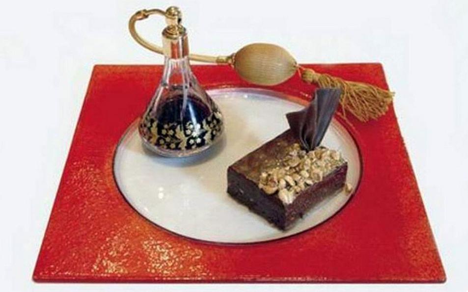 Самые дорогие десерты мира  Брауни