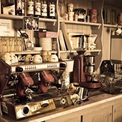 Как открыть свою кофейню?