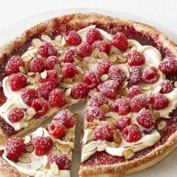 Десертная пицца – что это такое?