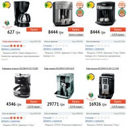 Кофеварка и кофемашина: что выбрать?
