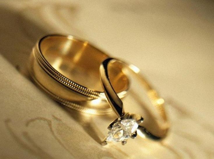 Как организовать необычную свадьбу?