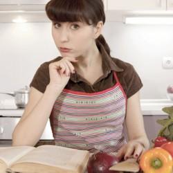 Основы для начинающего кулинара