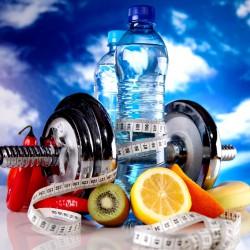 Правильное питание и тренировки