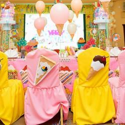Советы по подготовке детского праздничного стола