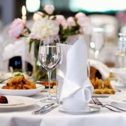 Свадебное меню: особенности составления