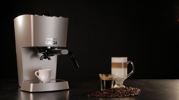 Мокко Эспрессо - паровая кофеварка