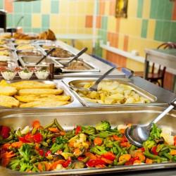 Ресторан самообслуживания – бизнес, приносящий прибыль