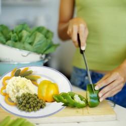 5 основных правил здорового питания