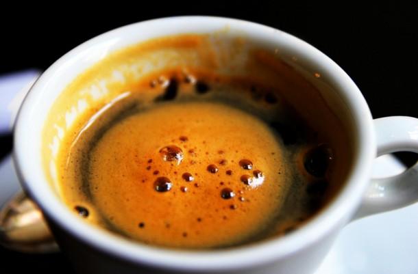 Тайны хорошего кофе