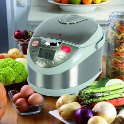 Мультиварка – универсальный помощник на кухне