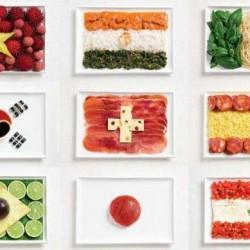 Топ-лист национальных блюд