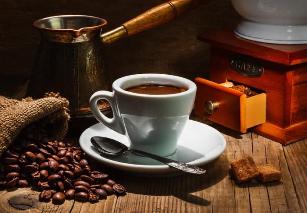 как правильно сварить вкусный кофе в турке в домашних условиях?