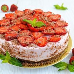 Выбираем правильный торт