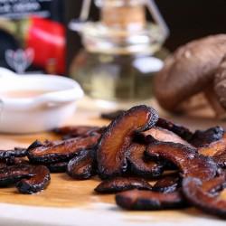 Грибы Шиитаке в кулинарии и их полезные свойства