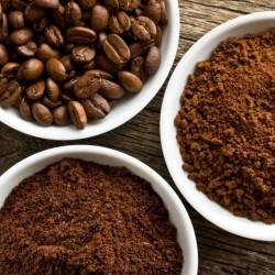 Как выбрать качественный молотый кофе?