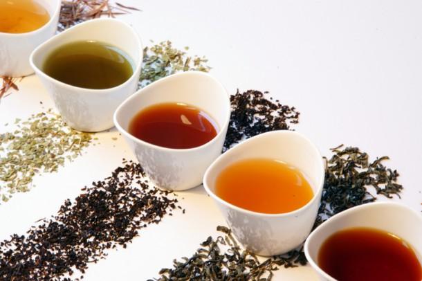 Любопытные факты о чае