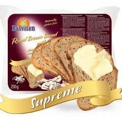 Хлеб без содержания глютена