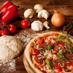 Пицца. Какой должна быть качественная пицца?