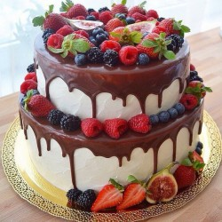 Торт на заказ – вкусно для вас