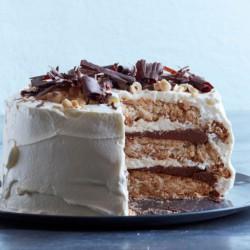 Как приготовить классический торт Наполеон? Пирожное на века