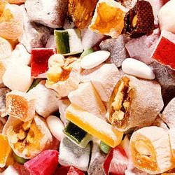 О восточных сладостях - халва, нуга, лукум, щербет, пахлава, чурчхела