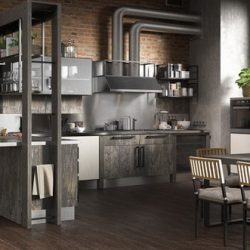 Дизайн кухни - учитываем всё!