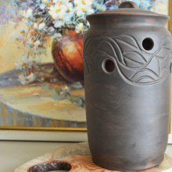 глиняные кувшины для сада