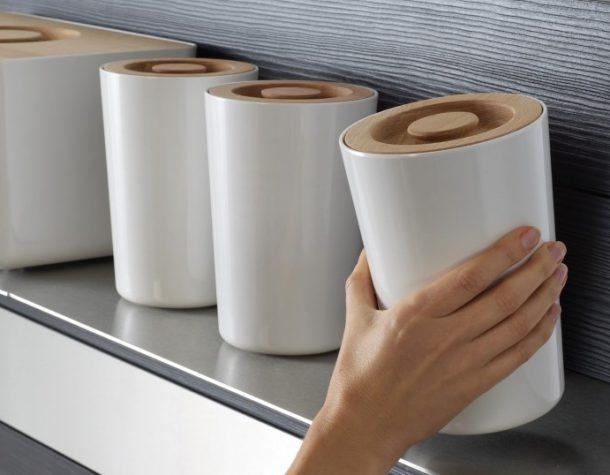 Керамические ёмкости для хранения