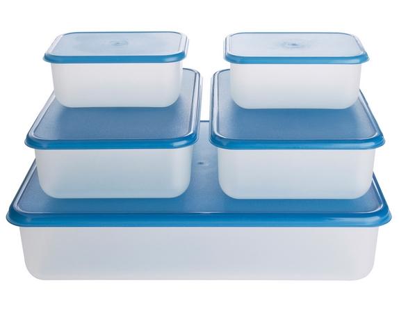 Пластиковые (пластмассовые) контейнеры для продуктов