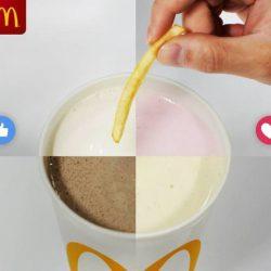Безумная идея McDonald's обернулась катастрофой