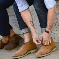 Тенденции обуви на этот сезон
