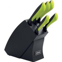 Кухонный нож: орудие для работы или сакральный предмет?