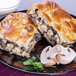Пироги – гордость русской кухни