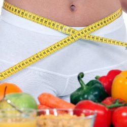 Похудение. От голодания до известных диет