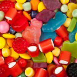 Разрешенные сладости для ребенка