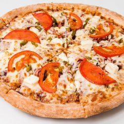 Полезная пицца или вредная?