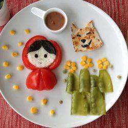 Как накормить маленького человека?