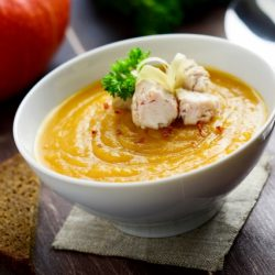 Секреты приготовления вкусного супа-пюре