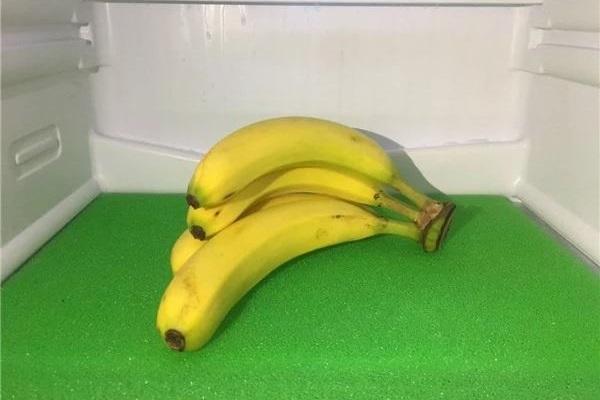 Можно ли замораживать бананы на зиму в морозилке?