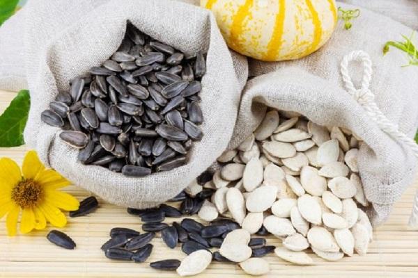 Семена тыквы – польза и вред