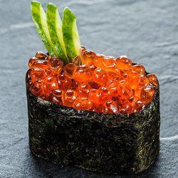 Как появились суши. История возникновения