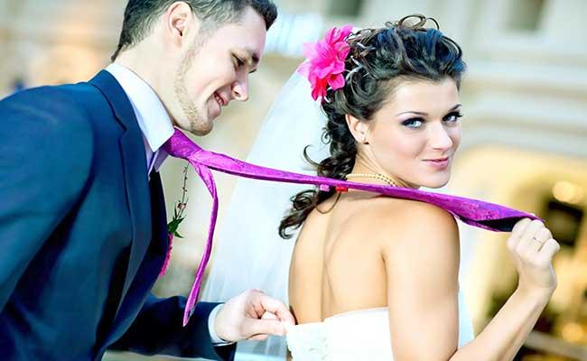 Стоит ли студентке выходить замуж